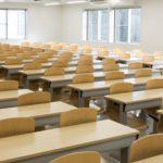 高卒認定試験(高認)の試験当日の流れと会場での過ごし方