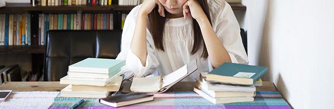 「【高認】中学時代に経済が超苦手だった人へ」サムネイル画像